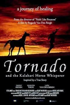 descargar Tornado and the Kalahari Horse Whisperer en Español Latino