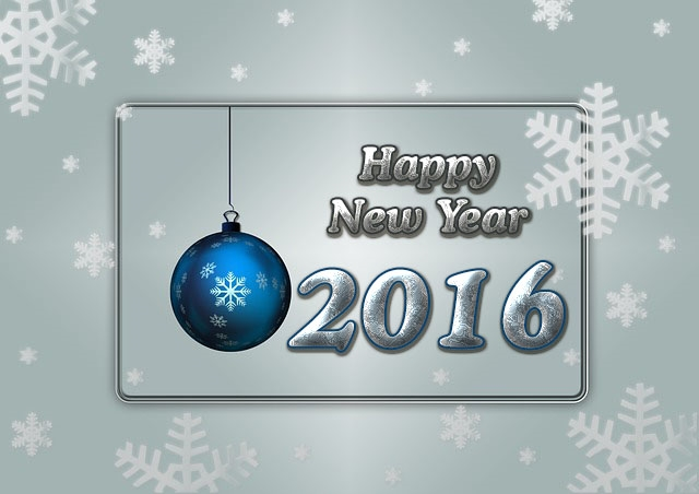 Worlds Best Happy New Year Eve 2016 Images