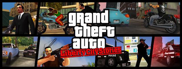 تحميل لعبة حرامي السيارات GTA Liberty City Stories المدفوعة مهكرة جاهزة مجانا للاندرويد