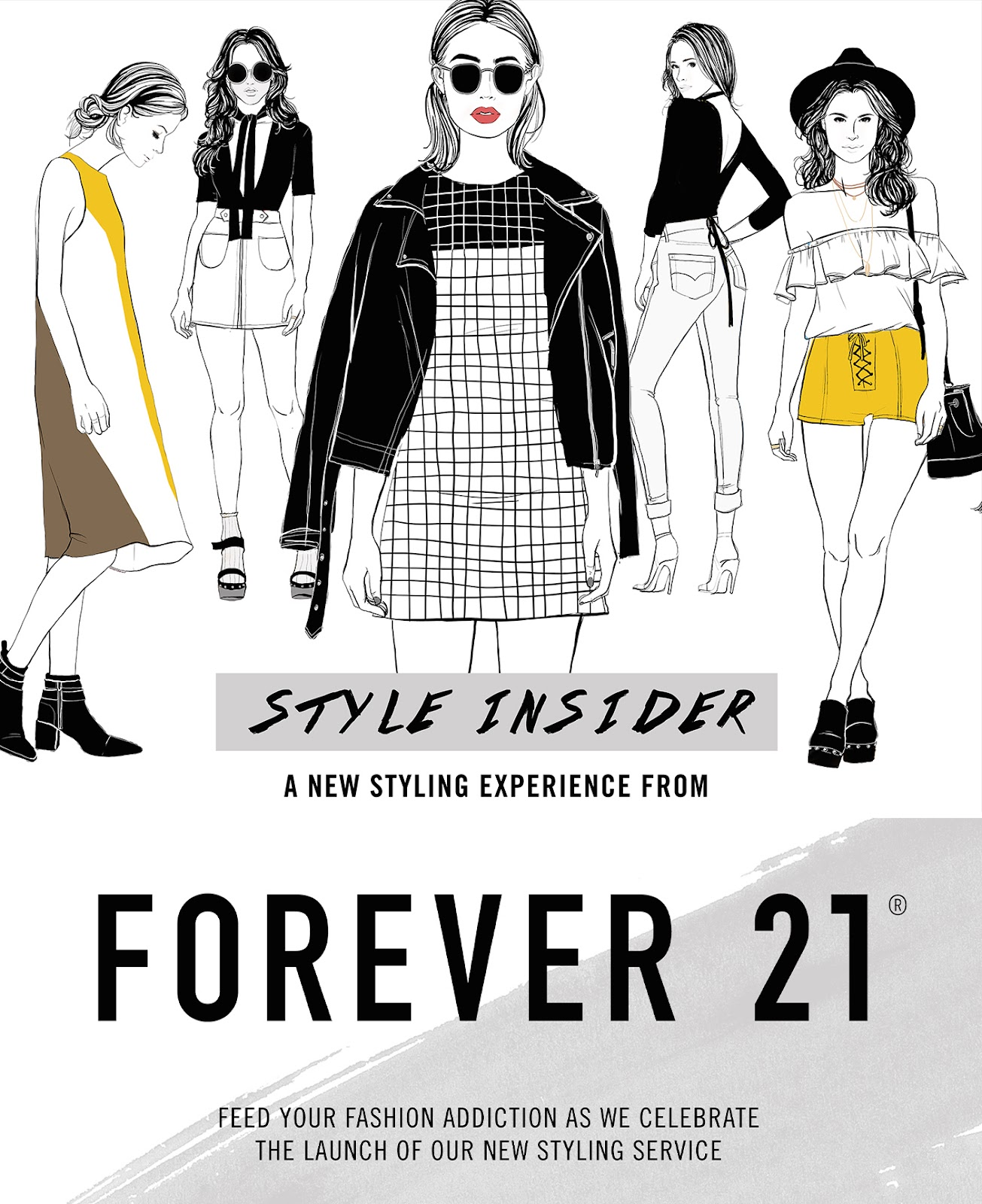 Cebu Stylist, Cebu Fashion Blogger, Cebu Beauty Blogger, Cebu Blogger, Fashion Blogger, Beauty Blogger, Cebu personalities, Style Insider, Forever21 Style Insider