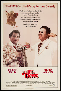 Watch The In-Laws (1979) movie free online