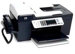 HP Officejet J5520 Printer Driver Download
