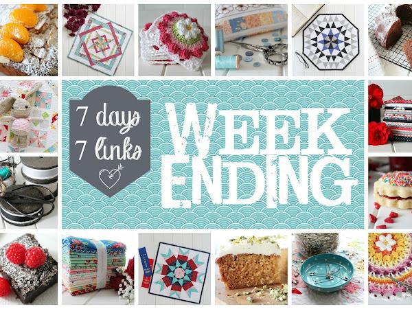 Week Ending (September 16)