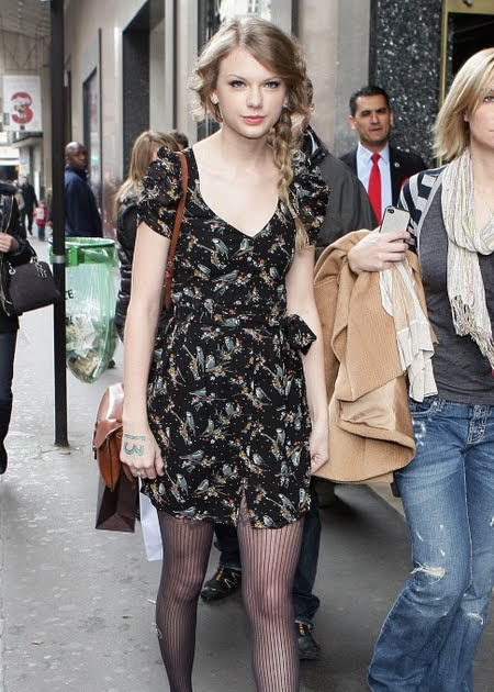 Viva La Fashion I Beauty Life Style Blog Taylor Swift S