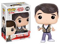 Funko Pop! Dancing Ferris