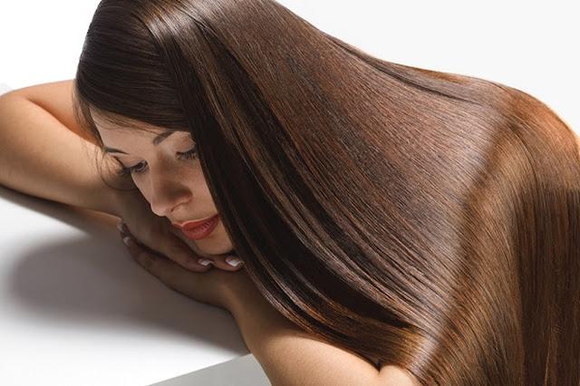 كل ما تودين معرفته عن | الكيراتين وتأثيره على شعرك |