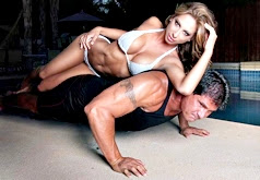 Calistenia o pesas masa muscular