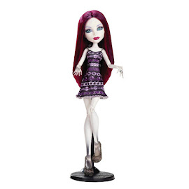 Monster High Spectra Vondergeist Maul Monsteristas Doll
