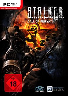 STALKER Call Of Pripyat - PC (Download Completo)
