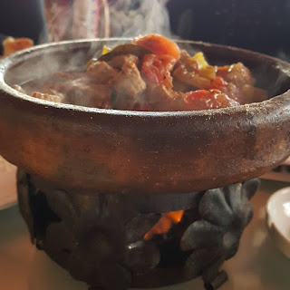 zelve restaurant avanos nevsehir kapadokya eski sofra