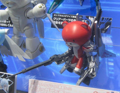 Gunpla EXPO'2016 : Petit'GGuy + Power Armor