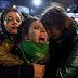Senado argentino rejeita o aborto, provocando choro entre os militantes pró-morte