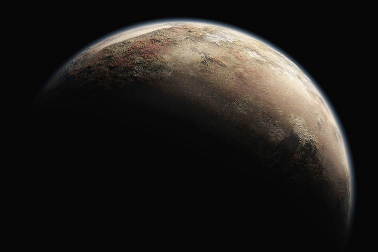 why is pluto no longer a planet bbc news - 755×504