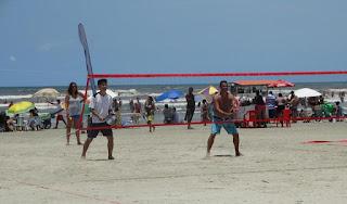 Espaço Ilha Verão - Esporte e Lazer contará com torneios, canoagem, oficinas e recreação