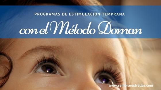 Metodo doman, estimulacion temprana, Glenn Doman, libros de estimulacion temprana, donde comprar libros de Doman, Enseñar a leer a un bebé, multiplicar la inteligencia de tu bebé, su bebé es un genio, asesoria en el Metodo doman