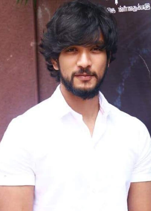 Actor Gautham Karthik Wiki, Images, Biography, Wife, Family, Movies List and Career