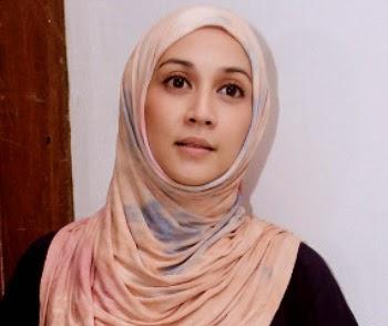 Biodata Artis Zahwa Aqilah