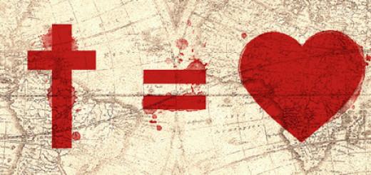 Resultado de imagem para amor de cristo