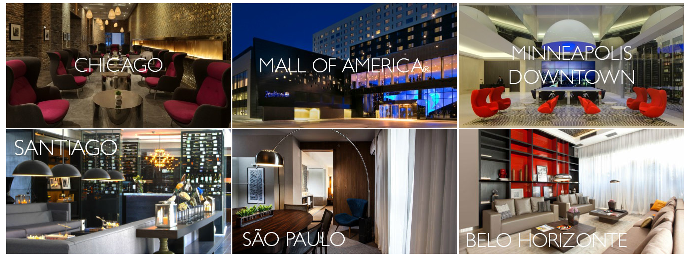 Double Skymiles For Stays At Radisson Blu Hotels In The U S Brazil Or Chile Full Details Online Booking Until Nov 30 16