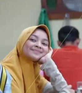 Neneng Amanah Wali 4