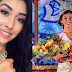Iris Salguero is Miss Earth Belize 2017