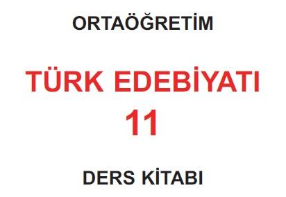 Lider Yayınları 11. Sınıf Türk Dili Edebiyatı Ders Kitabı Cevapları