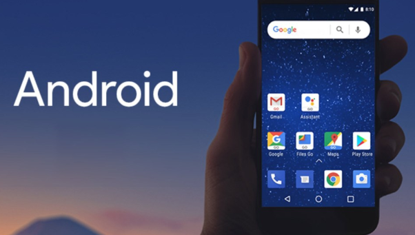 WHAT IS ANDROID GO AND WHY?