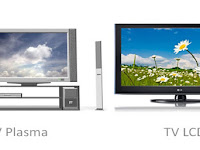 Ketahui Beda TV Plasma dengan TV LCD sebelum Membelinya