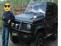 Pengalaman Belajar Menyetir Mobil Daihatsu Tatf