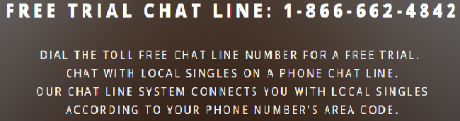 Free trial of phone sex