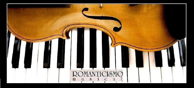 Resultado de imagen de el romanticismo musical