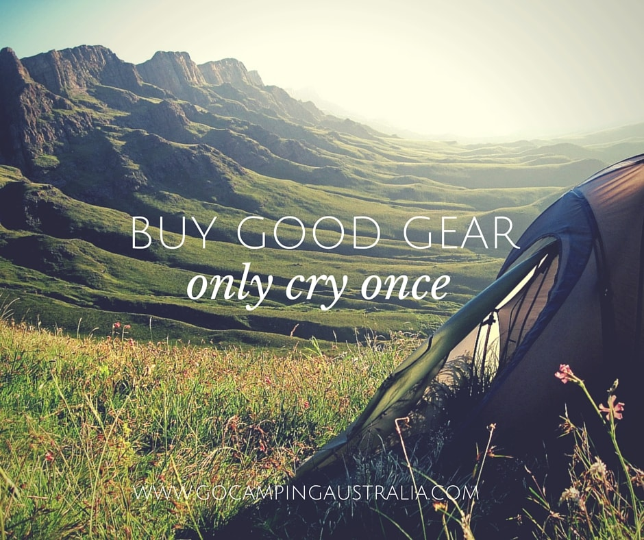 Camping Quotes and Images to inspire you to go outdoors ...