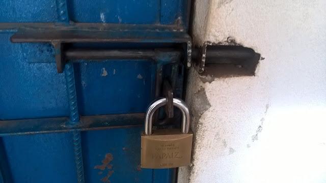Em Cacoal, 28 detentos são beneficiados com a saída temporária de Natal