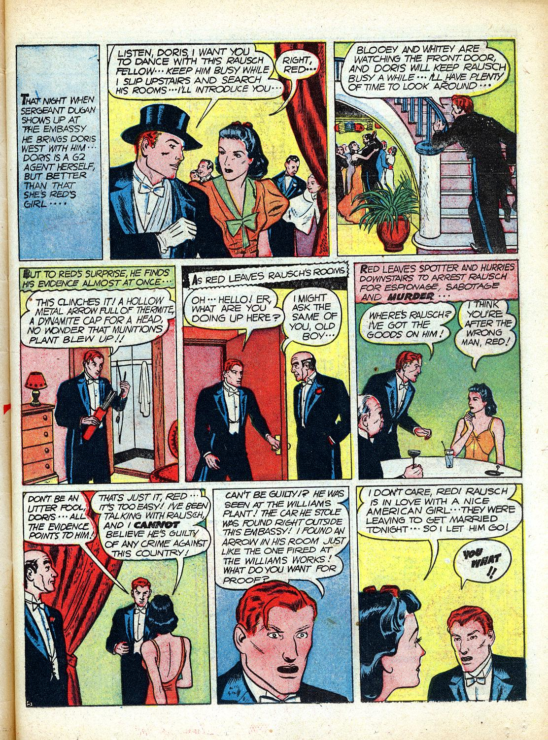 Read online All-American Comics (1939) comic -  Issue #12 - 7