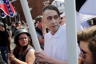 Por que supremacistas brancos odeiam judeus?