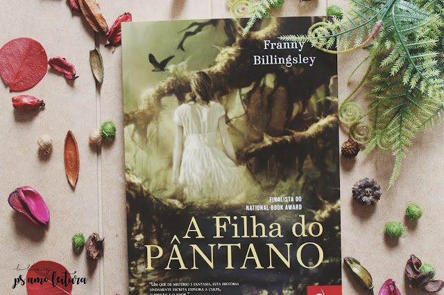 Franny Billingsley
