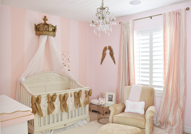 Baby Room Design: A Simple Decision Baby Room Design: A Simple Decision 4