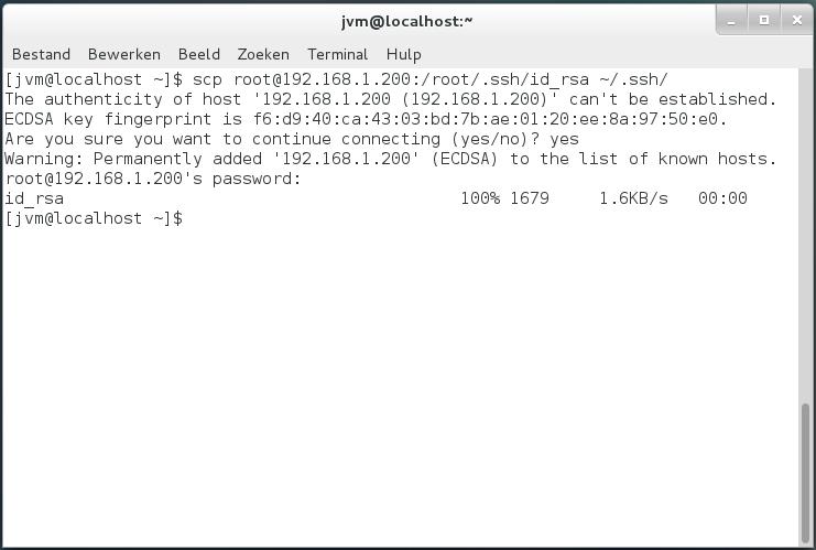 Configure Zabbix Server on CentOS 6 6 with Ansible - Jürgen's Blog