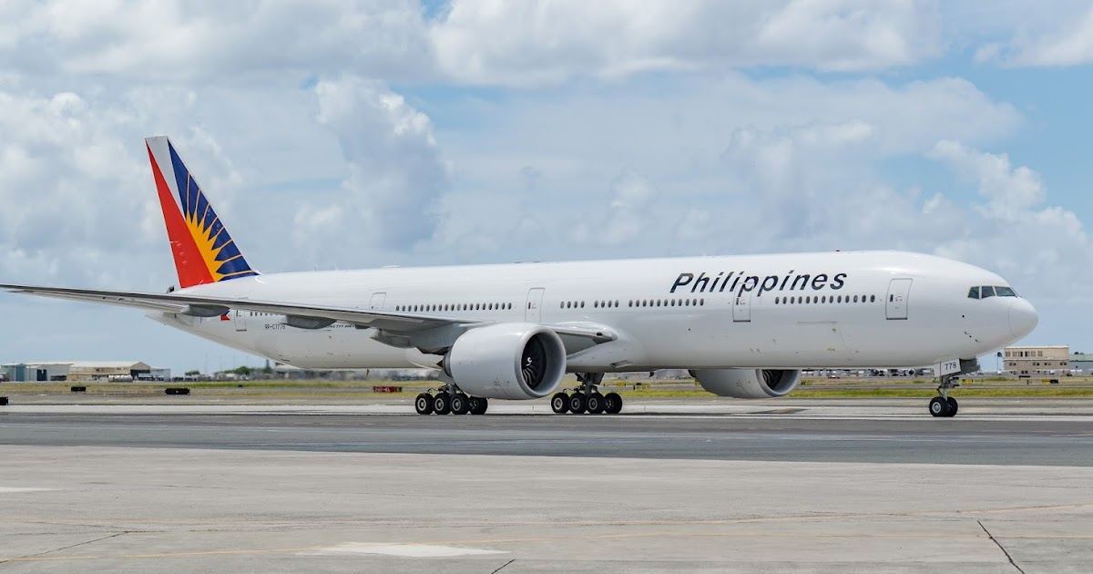 philippine airlines mission vission