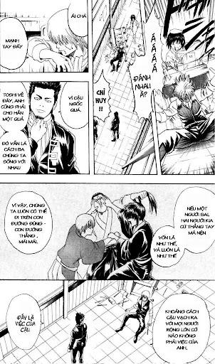 Gintama Chap 131 page 14 - Truyentranhaz.net