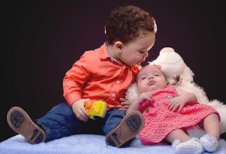 Image: New Baby Sister, by Omar Medina Films on Pixabay