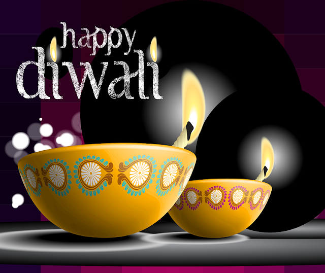 What is Diwali, the Celebration of Lights, and how is it celebrated?