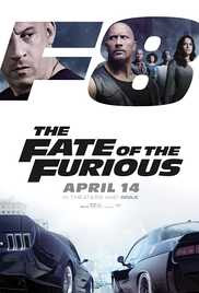 Watch Fast & Furious 8 Movie Online Free