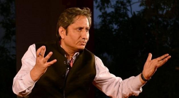 व्हाट्स एप यूनिवर्सिटी का मुल्क, साहस भी कोई चीज़ होती है - रवीश कुमार