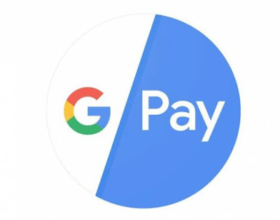 Google pay offers image