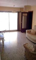 apartamento en alquiler zona heliopolis benicasim comedor