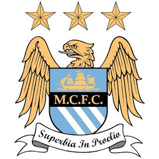 Jadual Perlawanan Manchester City Di Liga Perdana Inggeris Musim 2016-2017