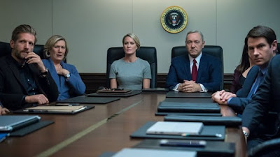 House of Cards Season 5 Episode 3 Online Stream