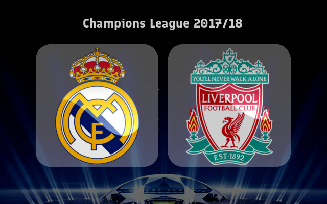 Real Madrid vs Liverpool Full Match And Highlights 26 May 2018