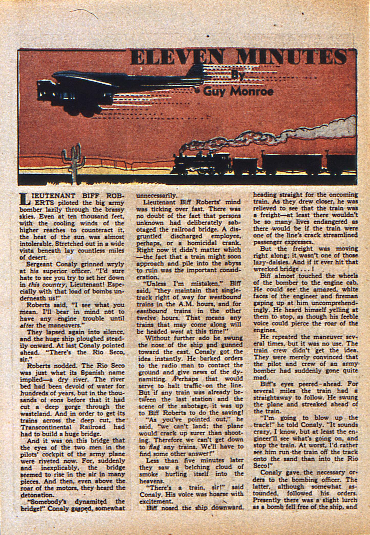 Action Comics (1938) 24 Page 46